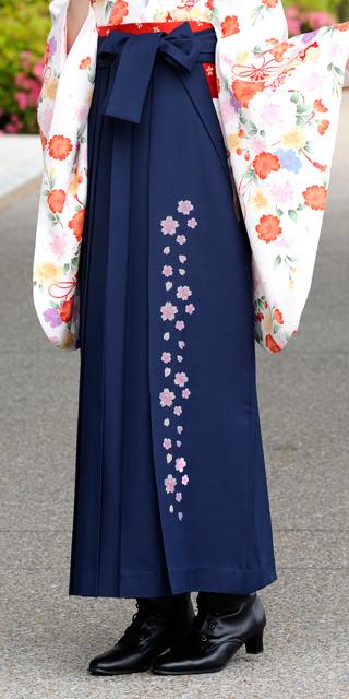 袴:JAMシシュウコン